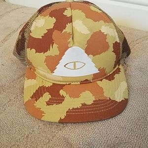 Poler Camp Vibes hat